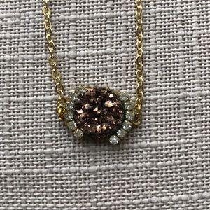 Jewelry - NWOT Stone Necklace